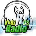 visit radio station web site - VybzRUsRadio streaming internet radio station