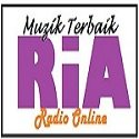 visit radio station web site - RiA Radio Online streaming internet radio station