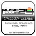 Music Club 24 Chillout Lounge logo