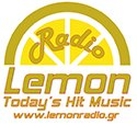 Lemon Radio Gr logo