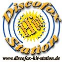 Discofox Hit Station logo