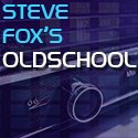 visit radio station web site - Steve Foxs Old School streaming internet radio station