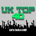 visit radio station web site - UK Top 40 streaming internet radio station