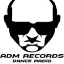 Adm Records Dance Radio logo