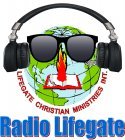 Radio Lifegate logo