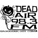 98point3fm Dead Air logo