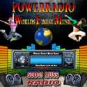 Powerradio Wfm logo