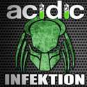 Acidicinfektion logo