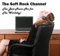 The Soft Rock Channel logo