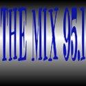 visit radio station web site - The Mix 95 1 streaming internet radio station