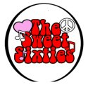 The Sweet Sixties logo