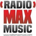 visit radio station web site - RadioMaxMusic streaming internet radio station