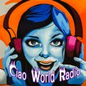 Ciao World Radio logo