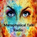 Metaphysical Talk Radio logo