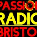 Passion Radio Bristol Uk logo