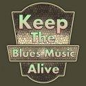 visit radio station web site - Blues Radio streaming internet radio station