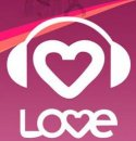 Radio Love logo