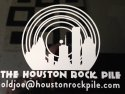 Houston Rock Pile logo