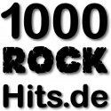 1000 Rock Hits logo