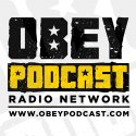 Obey Podcast Radio Network logo