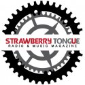 Strawberry Tongue logo