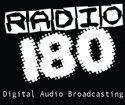 Radio 180 New Wave logo