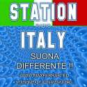 visit radio station web site - Station Italy 2 streaming internet radio station