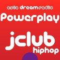visit radio station web site - J-Club Powerplay HipHop streaming internet radio station