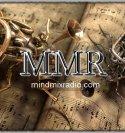 visit radio station web site - Mind Mix Radio streaming internet radio station