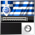 Super Greek Radio logo