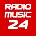 visit radio station web site - Radio Music 24 streaming internet radio station