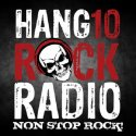 visit radio station web site - Hang10RockRadio streaming internet radio station