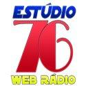visit radio station web site - Estudio 76 streaming internet radio station