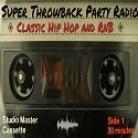 visit radio station web site - Super Throwback Party streaming internet radio station