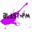 Blastfm Hd Internet Radio Station 256kbps logo