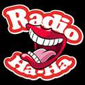 visit radio station web site - Radio Ha-Ha! streaming internet radio station