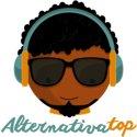 visit radio station web site - ALTERNATIVA TOP RADIO streaming internet radio station