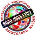 visit radio station web site - Rádio Jesus a Vida streaming internet radio station