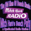 Mitch Harb s Beach Party logo