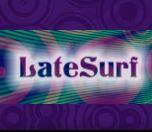 visit radio station web site - Latesurf Psychedelic Radio streaming internet radio station