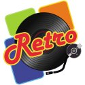 Radio Retro Rock N Pop logo