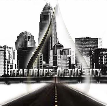 visit radio station web site - TEARDROPS IN THE CITY RADIO streaming internet radio station