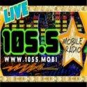 visit radio station web site - 105.5 Mobile Radio (Los Angeles, CA) streaming internet radio station