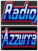 visit radio station web site - Radio Azzurra streaming internet radio station