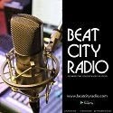 Beat City Radio logo