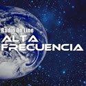 visit radio station web site - radio Alta Frecuencia streaming internet radio station