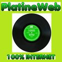 visit radio station web site - PlatineWeb streaming internet radio station