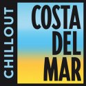 Costa Del Mar   Chillout logo