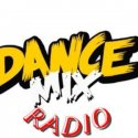 Dance  Mix  Radio  Slovenia logo