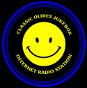 Classic Oldies Jukebox logo